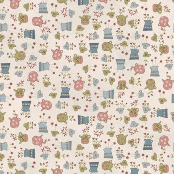 Blume & Grow  –  DV3955
